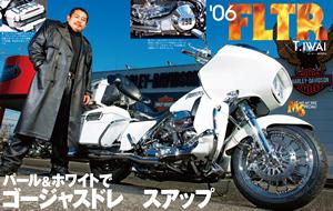 ビッグマシン5月号臨時増刊 Mr・HARLEY VOL.1